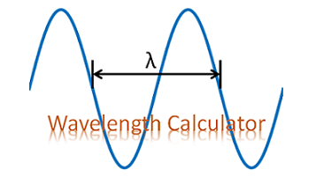 Calculate the wavelength of a frequency